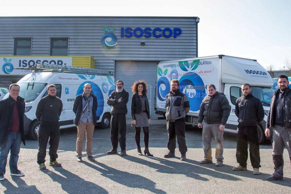 isoscop